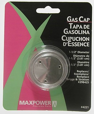 Maxpower Precision Parts 334221 1-1/2