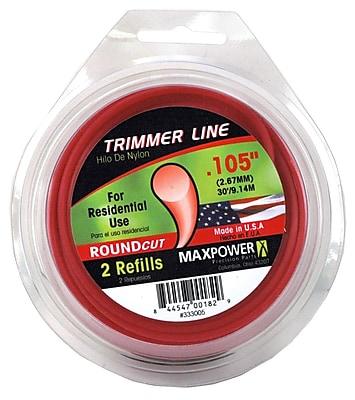 Maxpower 333005 0.1