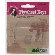 Maxpower Precision Parts 334984 Briggs & Stratton Flywheel Keys