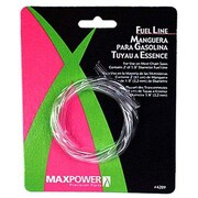 "Maxpower Precision Parts 334289 1/8"" x 24"" Fuel Line"