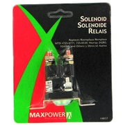 Maxpower 334017 Solenoid
