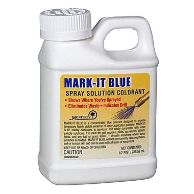 Monterey Mark-It Blue LG1130 Spray solution colorant