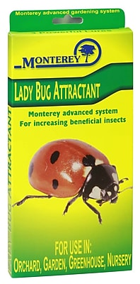 Monterey LG8510 Lady Bug Attractant