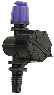 Raindrip Half Circle Adjustable Sprayer, 10 Count