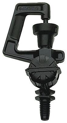 Raindrip Full Circle Adjustable Rotary Sprinkler, 5 Count