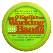 O'keeffe's TR3500-12 3.4 oz. Working Hands Cream