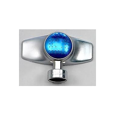 Orbit 58022 Zinc Square Spray Stationary Sprinkler