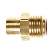 "Orbit 51039 Drain Valve 1/2"" Brass"