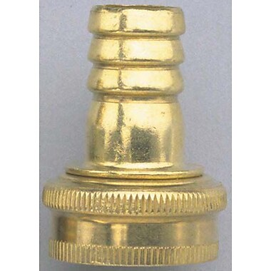 Orbit 58136N Female Shank Mender with Clamps