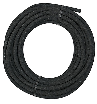 Orbit 60' Drilled Soaker Tubing, Black