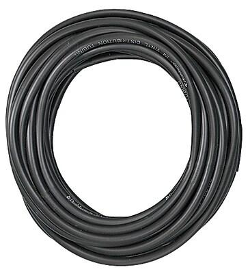 Orbit 50' Poly Distribution Tubing, Black
