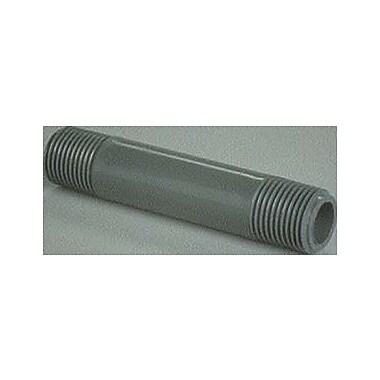 Orbit 38109 PVC Riser, Gray