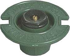 Orbit 54007D Quarter Pattern Plastic Flush Head