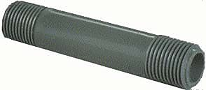 Orbit 38081 PVC Riser, Gray 1260097