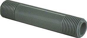 Orbit 38084 PVC Riser, Gray