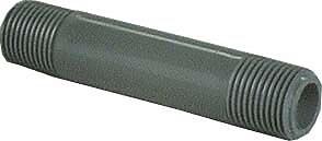 Orbit 38086 PVC Riser, Gray
