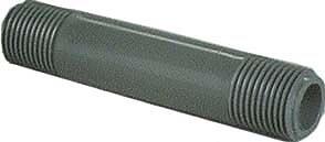 Orbit 38088 PVC Riser, Gray