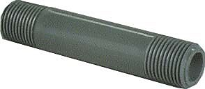 Orbit 38095 PVC Riser, Gray