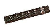 Orbit 37113 Cut-Off Riser, Black