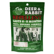 Orcon PP-R25 Deer & Rabbit Repellent, 25 Count