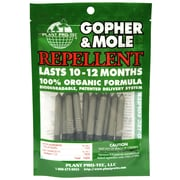 Orcon PP-RGM12 Gopher & Mole Repellent