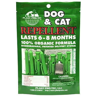 Orcon PP-RDC12 Dog & Cat Repellent