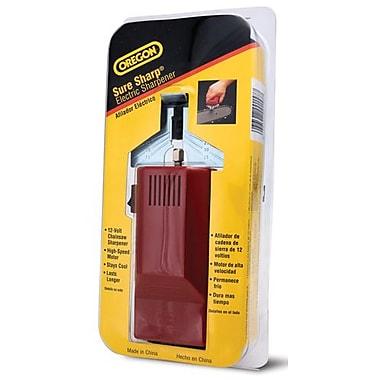 Oregon 30846A Electric Sure Sharp Sharpener, 12 Volt