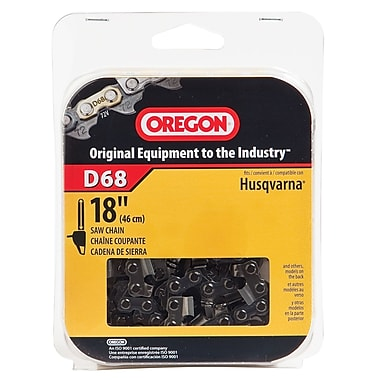 Oregon D68 Vanguard Saw Chain, 18