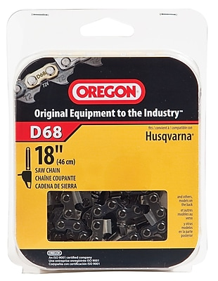 Oregon D68 Vanguard Saw Chain, 18