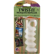 PIC Corporation TWIST-IT Citronella Plus Mosquito Repellent Twistable Armbands