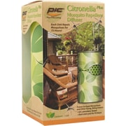 PIC Corporation IRD-1 Citronella Mosquito Repellent Diffuser