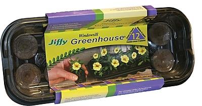 Jiffy J312 Seed Starter Kit
