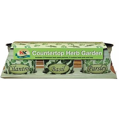 Jiffy K3H Seed Starter Kit, 7 Count