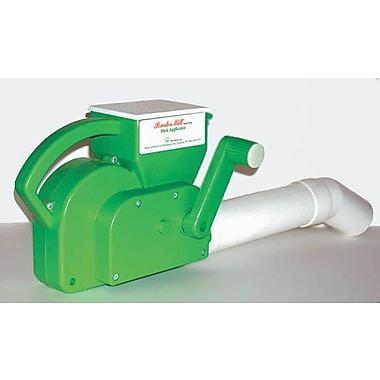 Plantmates 76900 Green Powder Mill Dust Applicator