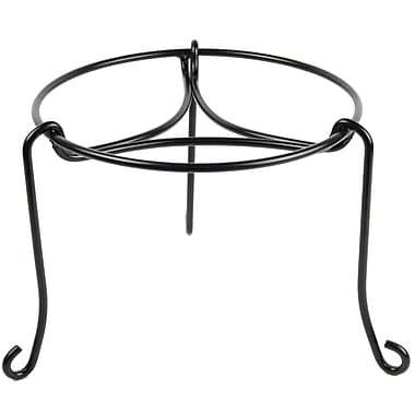 Plastec Products Black Patio Stand