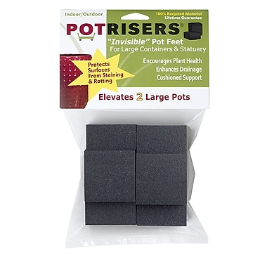Potrisers PR 2-6 Indoor & Outdoor Potriser