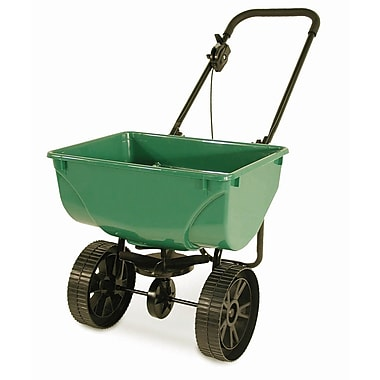 Precision Products SB4300RDGY Green Step Up Broadcast Spreader