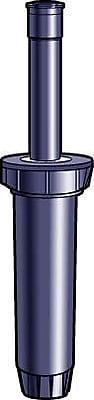 Rainbird 1804H Half Circle Pop-up Sprinkler, Black