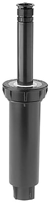 Rainbird 1804VAN Pop-up Sprinkler Adjustable Pattern, Black
