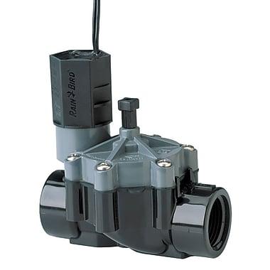 Rainbird CP075 Inline Irrigation Valve, Black