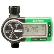 Rainbird 1ZEHTMR HoseWatering Timer, Green/Black