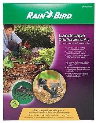 Rainbird LNDSWKIT Landscape Spot Watering Kit