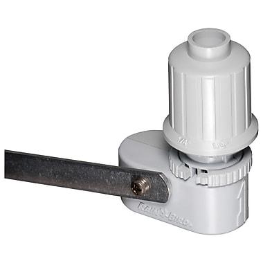 Rainbird CPRSDBEX Wired Rain Sensor, White