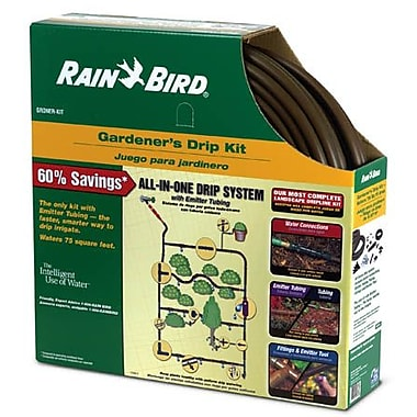 Rainbird Gardener's Kit