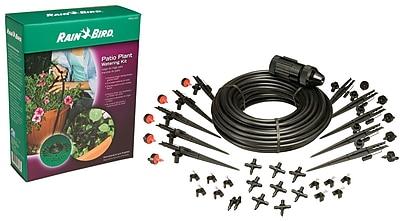 Rainbird Patio Plant Watering Kit