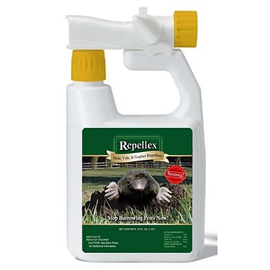 Repellex 10505 Gopher & Mole Repellent