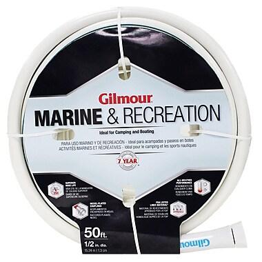 Gilmour 12012050 Marine & Recreation Hose, 50'