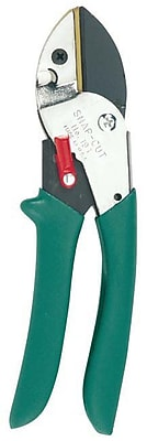 Gilmour 19T Pruning Shears with Steel Handle