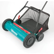 """Gilmour RM30 20"""" Adjustable Hand Reel Mower with Grass Catcher"""