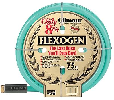 Gilmour 10012075 Flexogen Hose, 75'